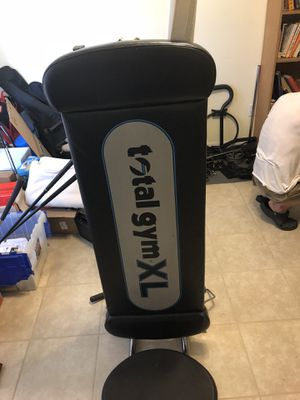 Total gym for Sale in Orlando, FL