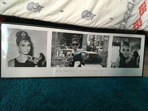 Audrey Hepburn Print for Sale in Ranson, WV