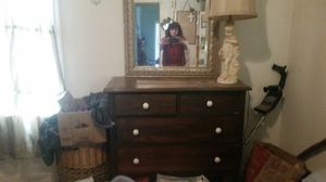 Antique Dresser for Sale in Cottage Grove, OR