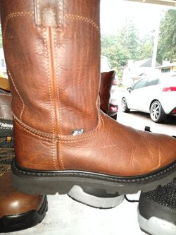 Four Pairs Of Boots Shoes Thumbnail