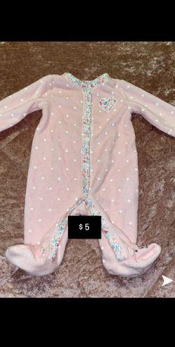 Newborn Baby clothes Thumbnail