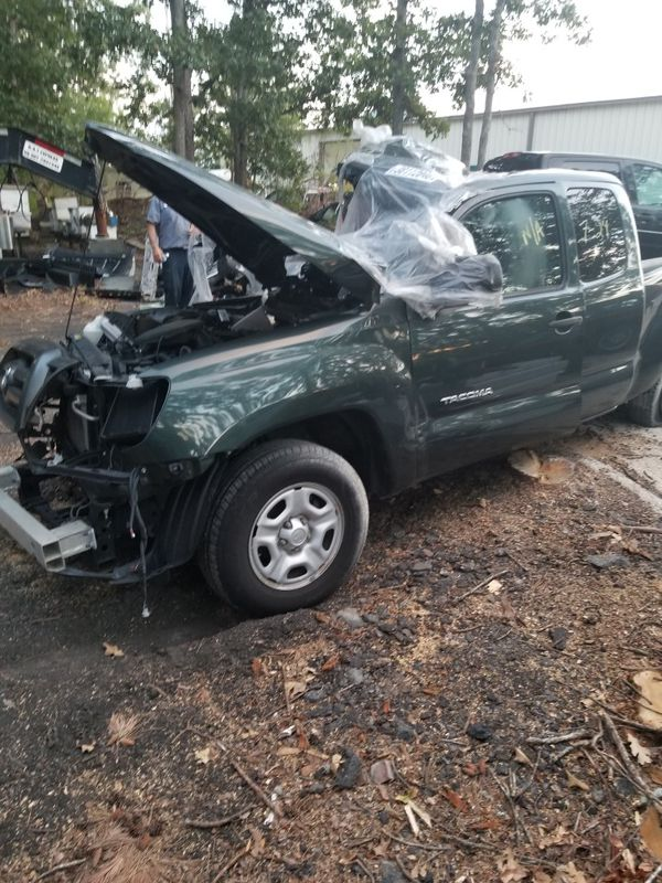Toyota Tacoma Parts >> 2010 Toyota Tacoma Parts For Sale In Indian Trail Nc Offerup