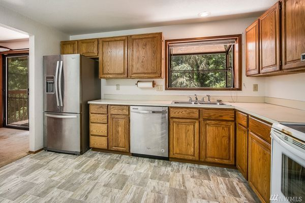 Base Cabinets And Wall Cabinets Only For Sale In Seattle