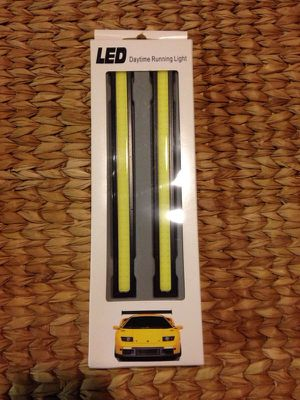 LED Daytime Running Lights for cars for Sale in Richmond, VA