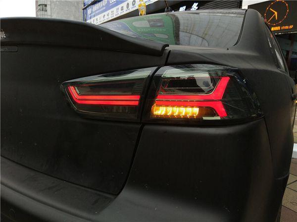 Lancer Evo X Vland Tail Lights For Sale In Scottsdale Az