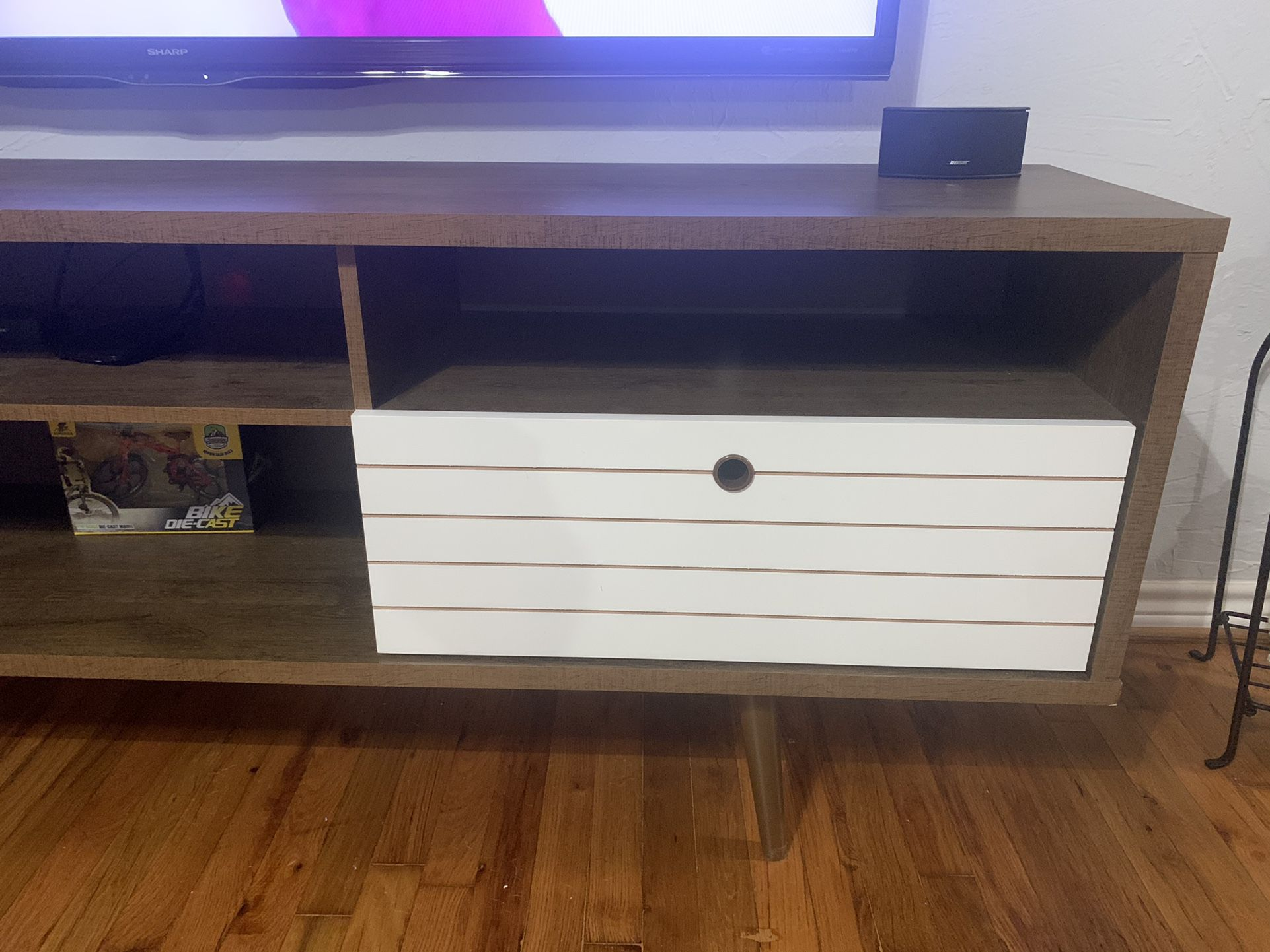 Tv Station Console (consola )
