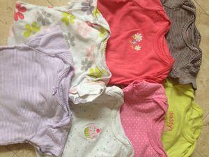 7 onesis carter size 18 months girl for Sale in Arlington, VA
