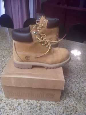 Timberland. Size. 3y. for Sale in Nellis Air Force Base, NV