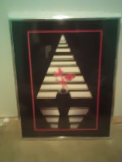 Frame picture for Sale in Baltimore, MD