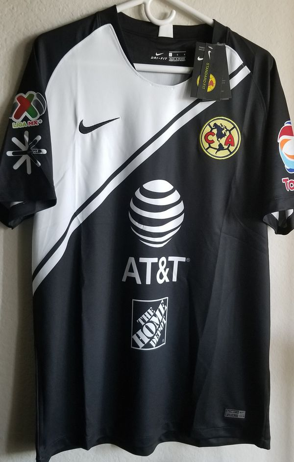 a2ba5dfee13 Nike Mens 18 19 America JERSEY portero ORIGINAL for Sale in Phoenix ...