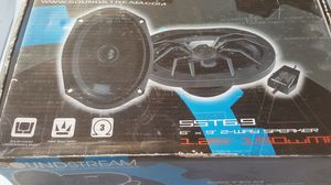 "Soundstream sst6.9 6x9"" full range speakers for Sale in Orlando, FL"