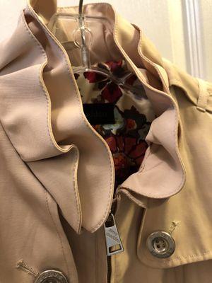 Steve Madden Women's Trench Coat (like new!) for Sale in Sterling, VA