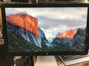 "Apple 27"" windscreen Thunderbolt Display monitor MC914 a1407 for Sale in Kent, WA"
