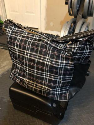 Large Nine West Bag/Purse for Sale in Fairfax, VA