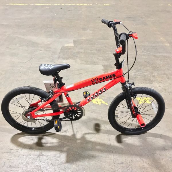 "X-Games 18"" BMX Boys Bike (Ages 6-9) for Sale in Richmond, VA - OfferUp"