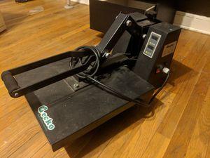 Gecko Heat Press for Sale in Washington, DC