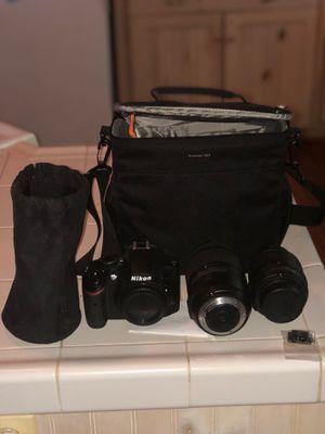 Nikon D3200 for Sale in Upperville, VA
