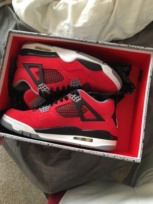 Air Jordan 4 Retro for Sale in Tampa, FL