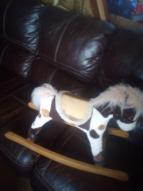 Rocking Horse For Sale In Clarksville Tn Offerup