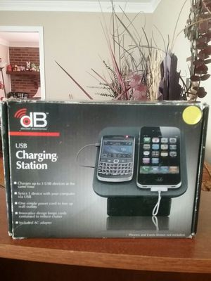 Usb charging station for Sale in Richmond, VA