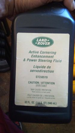 Land Rover, VW/Audi, BMW, Mopar automotive chemicals Thumbnail