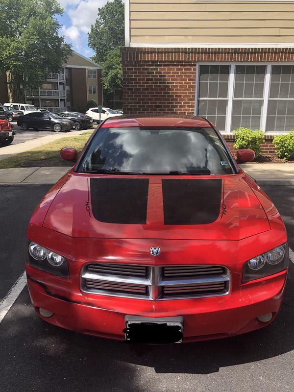 2007 Dodge Charger for Sale in Norfolk, VA - OfferUp