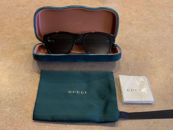 87b32d275834e Gucci polarized sunglasses for Sale in Commerce City