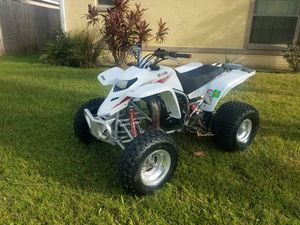 Yamaha Blaster 2003 con titulo for Sale in Kissimmee, FL