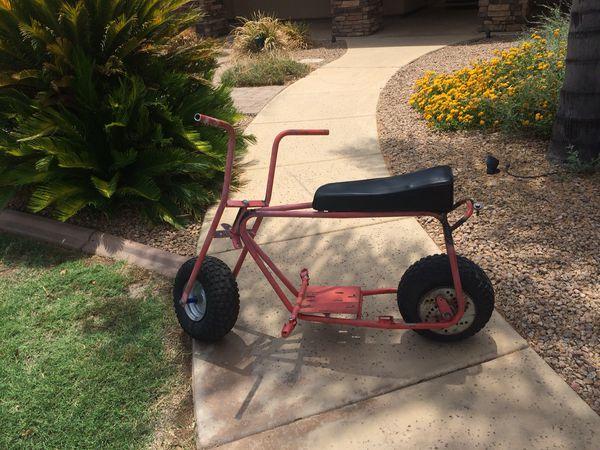 Baja Doodle Bug Mini Bike for Sale in Glendale, AZ - OfferUp