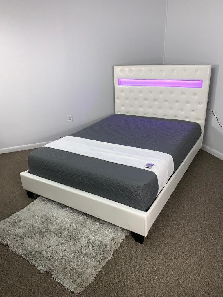 New Bed-Cama Nueva