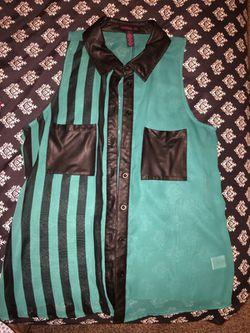 2 shirts Thumbnail