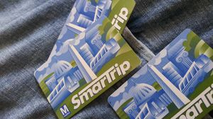 3 Unlimited Metro Smartrip for Sale in Washington, DC