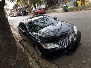 2008 ES 350 Lexus 180k (NO LIGHTS) for Sale in Baltimore, MD