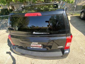 2014 Jeep Patriot latitude $7,000 Thumbnail