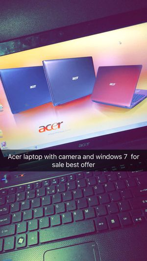 Acer Laptop for Sale in Casselberry, FL