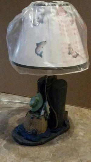 Lamp for Sale in Gainesville, VA