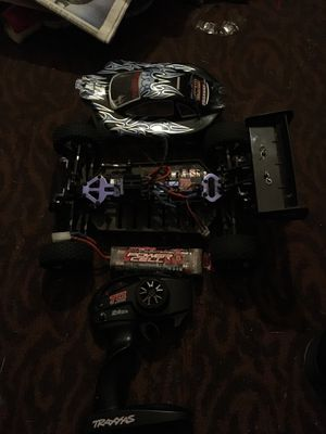 Traxxas rc car 4wd for Sale in Auburn, WA