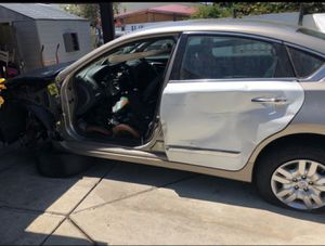 2014 Nissan altima s for parts for Sale in San Diego, CA
