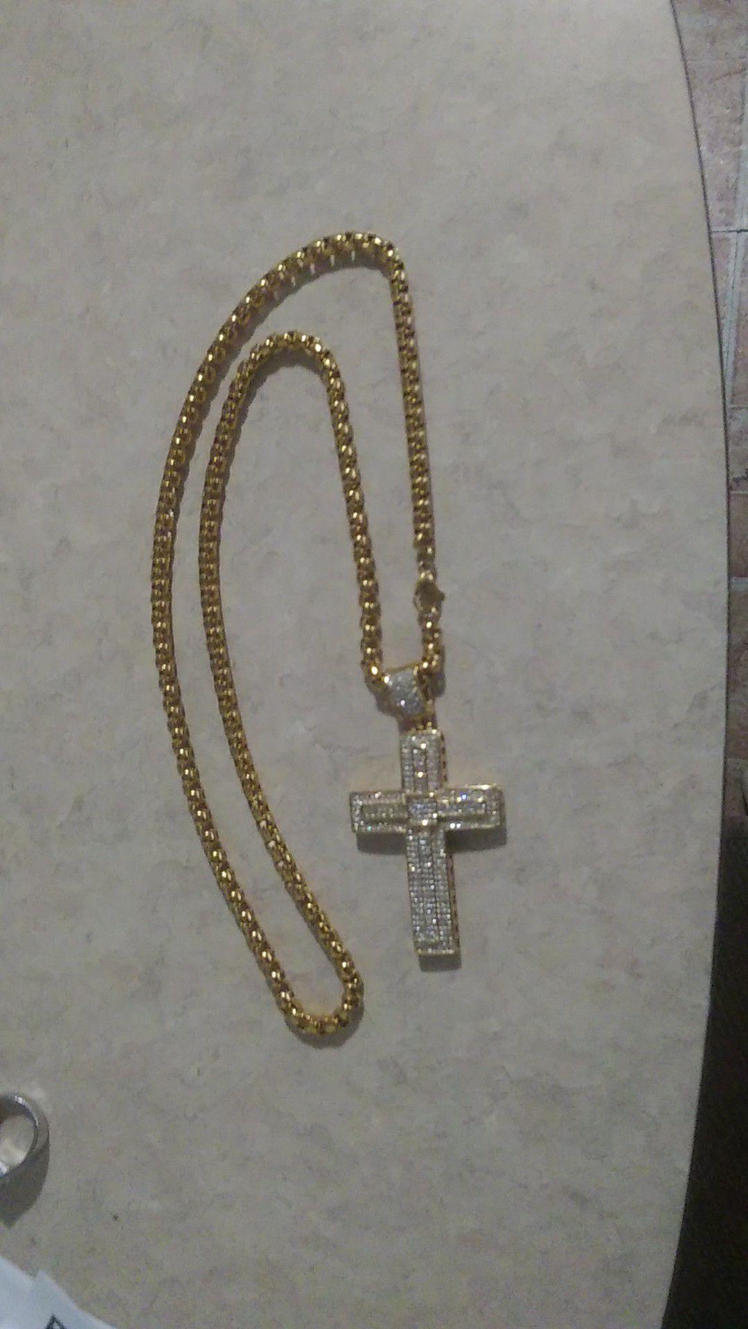Charm and chain