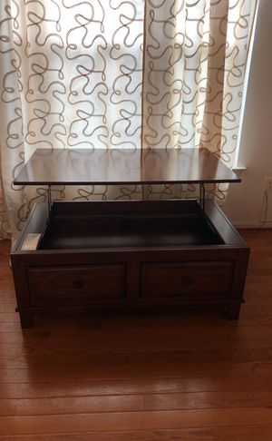 Coffee Table for Sale in Fort Washington, MD