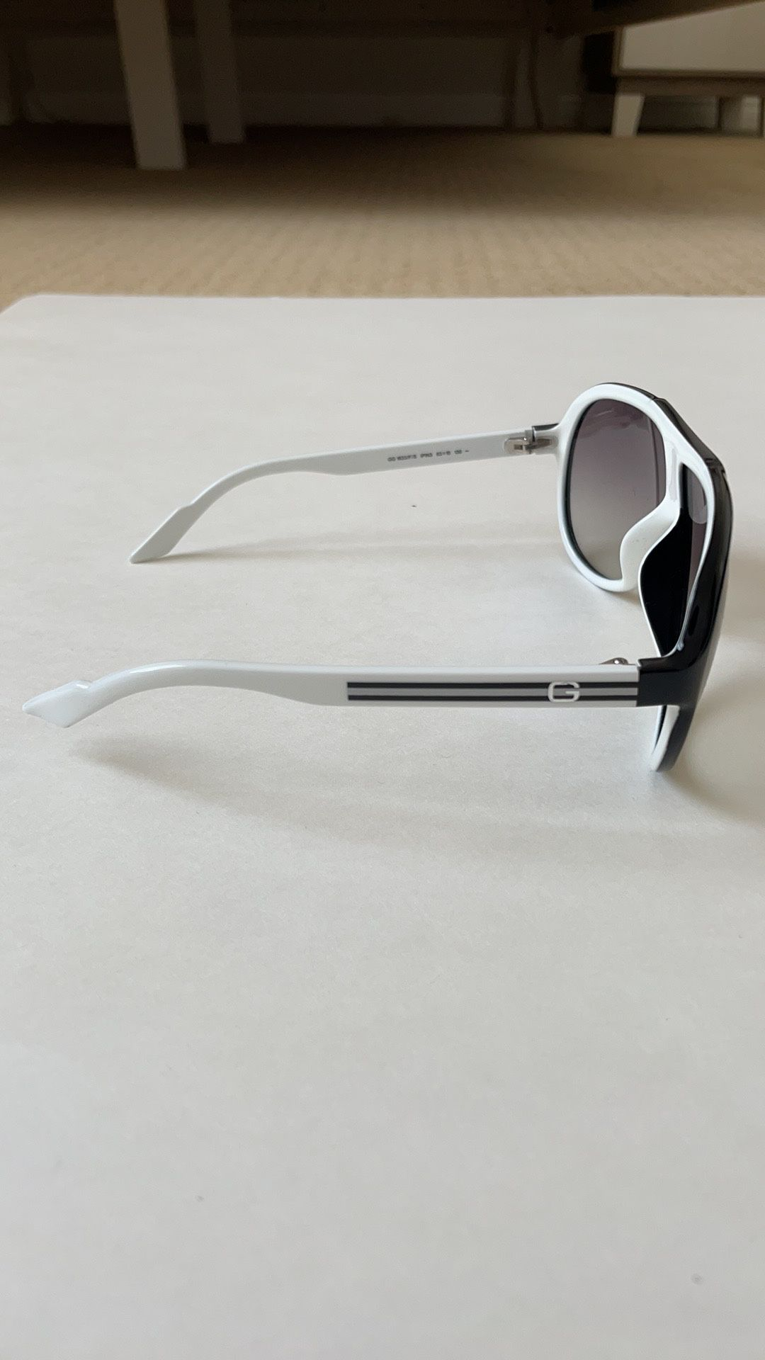 Authentic GUCCI Havana Sunglasses