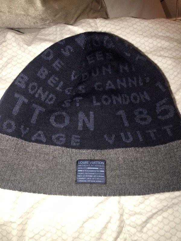 2cdc79141e Louis Vuitton beanie for Sale in Las Vegas