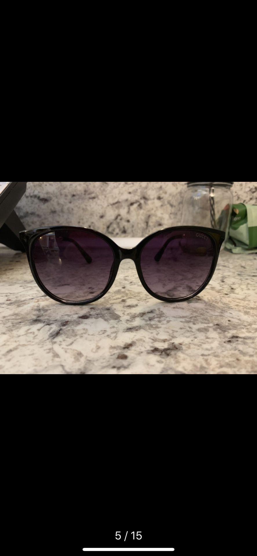 Gucci sunglasses new