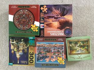 Puzzles for Sale in Ashburn, VA