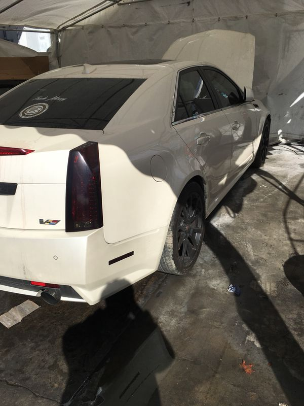 2012 cts-v ctsv ctsv for sale or trade srt8 Silverado ram escalade Camaro  Corvette charger chevy ss q50 for Sale in Los Angeles, CA - OfferUp