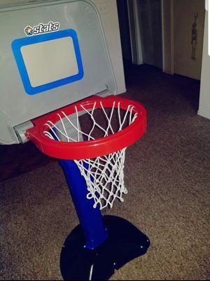 Basketball hoop for Sale in Wesley Chapel, FL