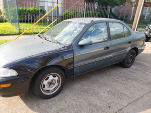 Chevy geo for Sale in Houston, TX