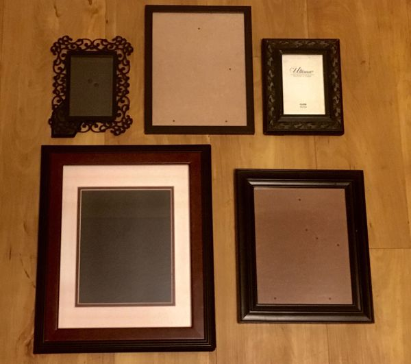 Picture Frame Lot (Household) in Phoenix, AZ - OfferUp