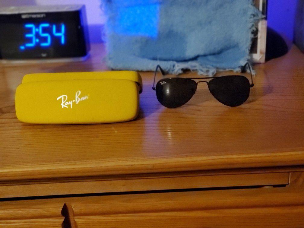 RayBand sunglasses