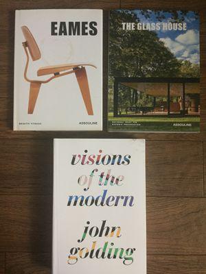 Anthropologie Design Decor Art Coffee Table Books For In Austin Tx